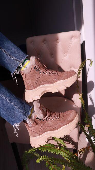 пескоблок размеры бишкек в Кыргызстан: Новая Турецкая обувь, зимняя. Качественная и по доступным ценам