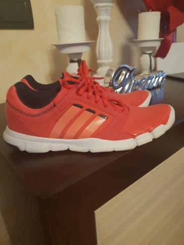 Ženske Adidas patike br.38 - Subotica