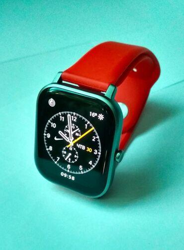 Ferrari 348 gts - Кыргызстан: Продам смарт часы Amazfit gts.Состояние идеальное. Можно устанавливать