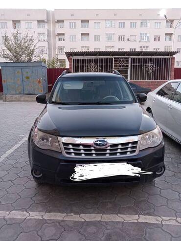 квартира токмок микрорайон in Кыргызстан   ПРОДАЖА КВАРТИР: Subaru Forester 2.5 л. 2010