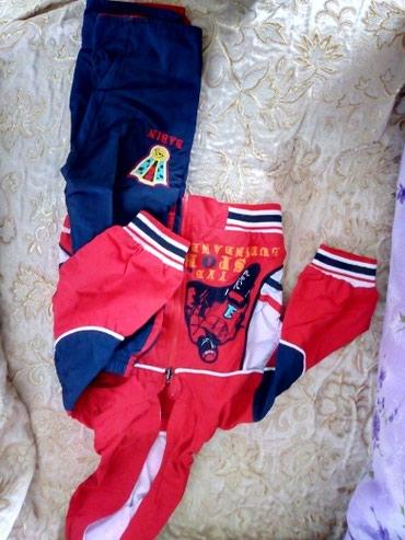 2 mertebeli usaq kravatlari qiymetleri в Азербайджан: Спортивный костюм примерно до 2-2.5 лет подойдет за 3 манат
