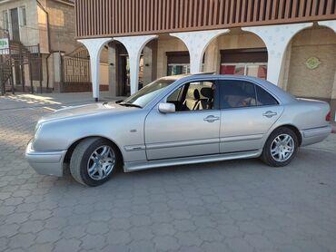 Mercedes-Benz 230 2.3 л. 1997 | 280000 км