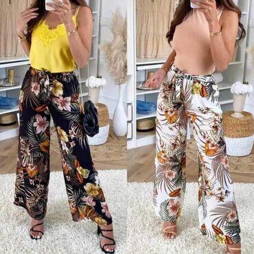 Ženska odeća | Sokobanja: Pantalone 1.850 din S m l xl
