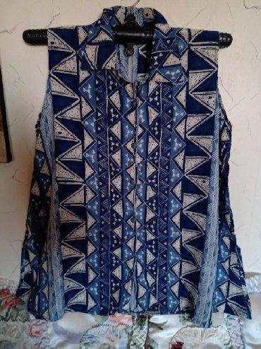 Ordo bluza za tell icine oko - Srbija: Pamucna nova kimono zenska bluza. obim oko grudi 120. duz. 70cm