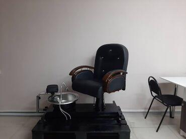 пуфики для детей в Кыргызстан: Пуфик детский для кресла 900с;педикюрное кресло с откидывающейся