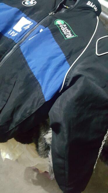 Bmw x1 25i xdrive - Srbija: Bmw decija jakna