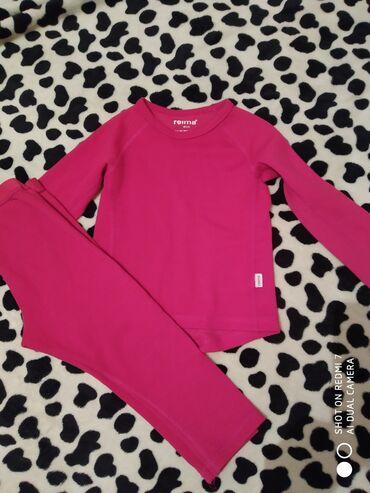 Спортивная одежда для девочек, 2-3 лет, фирменная, состояние отличное