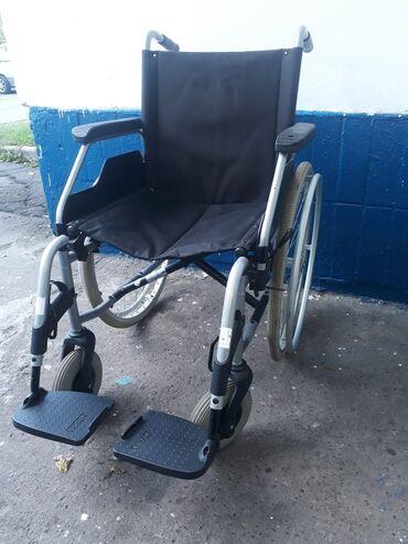 Медтовары - Ош: Инвалидные коляски
