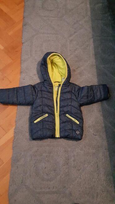 Dečije jakne i kaputi   Odzaci: Decija jakna br.86