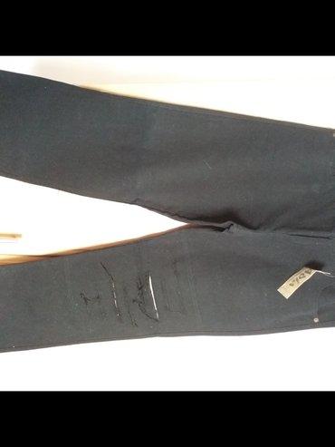 Nove ženske pantalone, kao sa slike, dostupne u veličinama s,l i xl. - Novi Sad