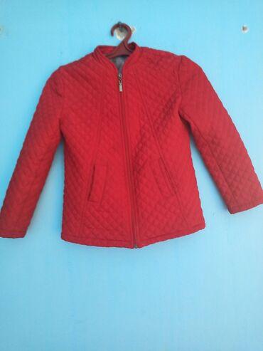 Куртка на . 9, 10лет