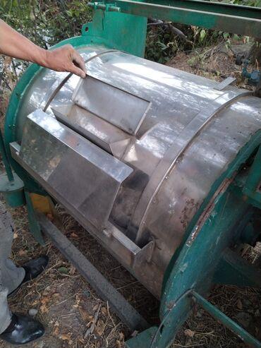 Услуги - Базар-Коргон: Жун жуучу машина (срочно)