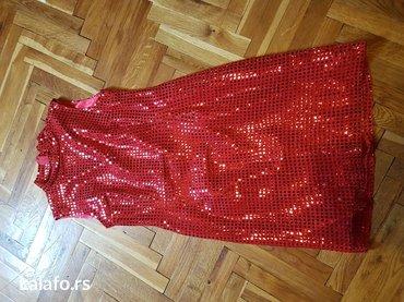 Nova svecana i moderna haljina, nosena samo jednom - Kikinda