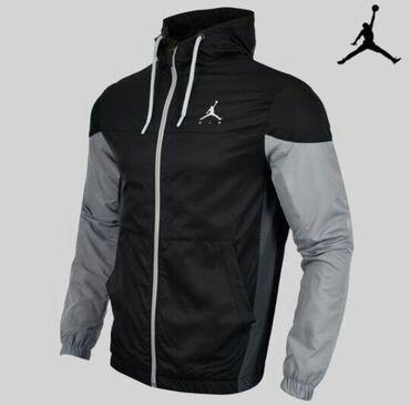 Ветровки Nike Air Jordan Lux качества   При покупке в подарок идёт кеп