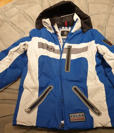 Bogner jakne - Srbija: Bogner original decija ski jakna najveci broj deciji- xxl. To je za