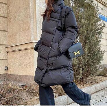 армейский куртка в Кыргызстан: Срочно продаю новую Турецкую куртку размер оверсайз