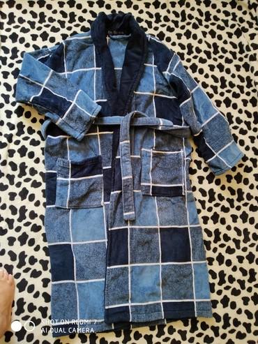 мужской халат в Кыргызстан: Домашние костюмы M