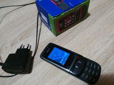 Nokia c2-05 poslednji na lageru. Odlican telefon,ocuvan bukvalno kao - Lazarevac