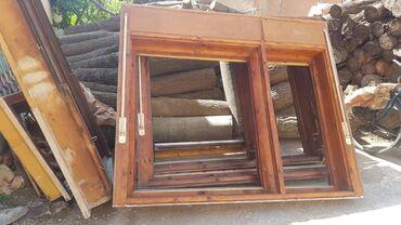 Roletne - Srbija: Polovna stolarija u ocuvanom stanju. Dvokrilni prozor 1 kom