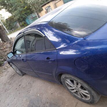квартира берилет сокулук in Кыргызстан | БАТИРЛЕРДИ УЗАК МӨӨНӨТКӨ ИЖАРАГА БЕРҮҮ: Mazda 6 3 л. 2003 | 1 км