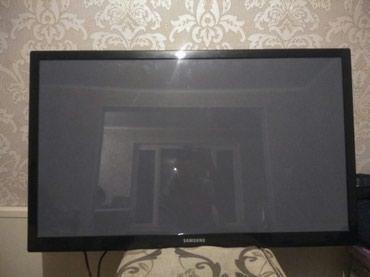 Продаю плазменный телевизор samsung в Бишкек