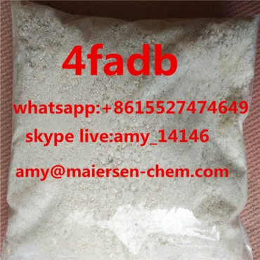 Strong 4fadb crystal powder 4fadb 4fadb china vendor в Домбрачи