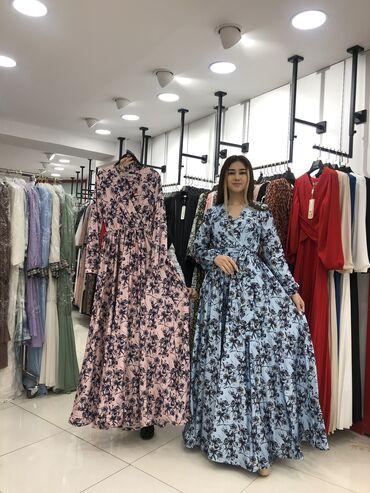Платье Вечернее XL