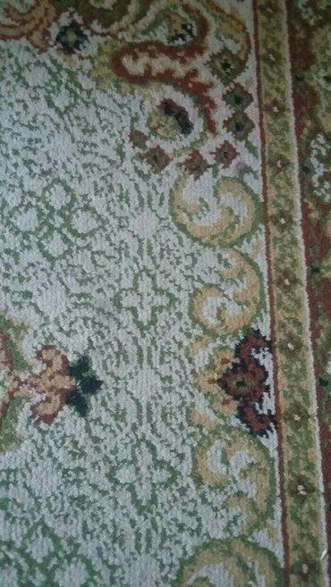 Продаю ковры - 192*132 Кара Балта 2 шт за 2000 в Бишкек