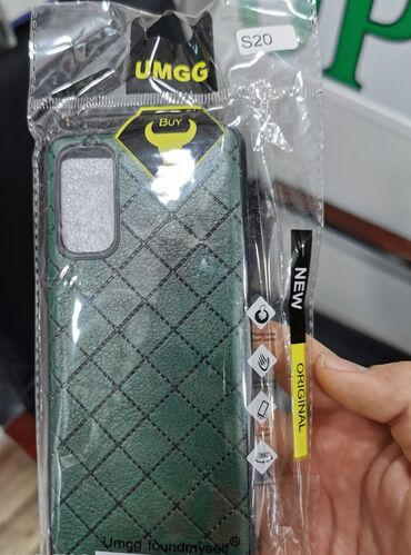 Samsung galaxy note 5 satiram - Azərbaycan: Samsung Galaxy S20 kabura si satıram heç işlənməyib 8 azn