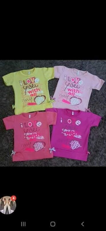 Zuta,bebi roza,kajsija 3 komada u istoj vel  1200 2-14