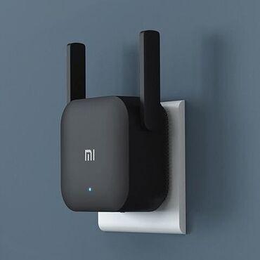mi wifi repeater - Azərbaycan: Xiaomi Mi Wifi Repeater Pro Bagli qutuda Məhsul yeni və orijinaldır