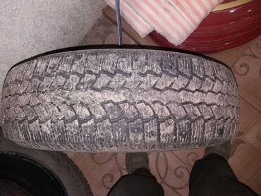 шины 225 70 r16 в Кыргызстан: Продается новая резина. 225 70 R16 от RX300  Цена 12000 мини торг умес