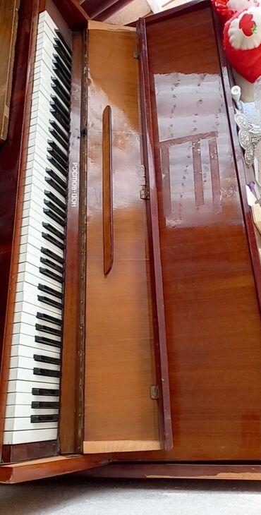 79 elan   İDMAN VƏ HOBBI: Piano və fortepianolar