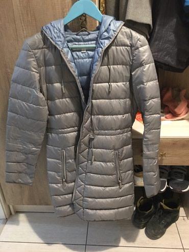 Шикарная куртка из Америки. Легкая по весу, но очень теплая! в Бишкек
