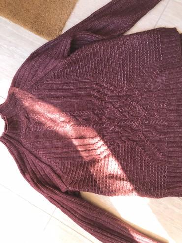 Ponco vuna akril - Srbija: Original GAP dzemper vuna velicine XL