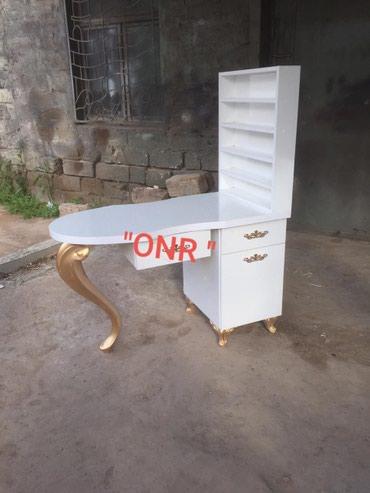 Bakı şəhərində Maniku masası