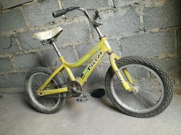 китайские грузовые шины в бишкеке в Кыргызстан: Продаю датский велосипед фирма россия рама метал размер шин 16 5 до 7