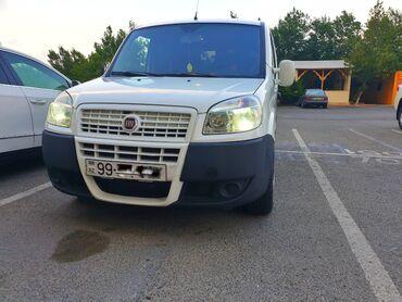 Fiat - Azərbaycan: Fiat Doblo 1.4 l. 2008 | 300000 km
