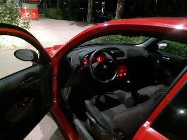 alfa romeo gtv 18 mt в Кыргызстан: Alfa Romeo 147 1.6 л. 2001 | 187000 км
