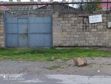 qaracuxurda ev satilir - Azərbaycan: Satış Evlər mülkiyyətçidən: 80 kv. m, 4 otaqlı