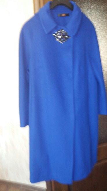 Продаю красивое женское пальто в Бишкек