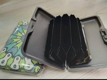 визитница в Кыргызстан: Визитница или портмоне для карточек