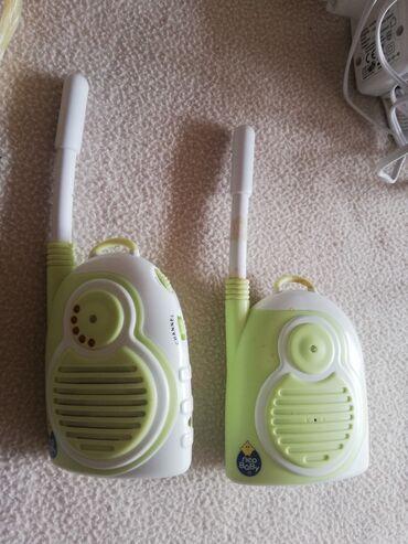 Ostali kućni aparati - Velika Plana: Baby alarm, oštećen utikač, ko može da ga zameni dobija odličan