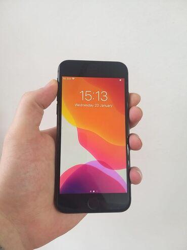 чехол iphone 8 в Азербайджан: Б/У iPhone 8 256 ГБ Черный