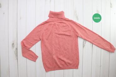 Жіночий светр-гольф   Довжина: 54 см Рукав: 56 см Напівобхват грудей