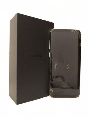 Elektronika - Kladovo: Upotrebljen Samsung Galaxy S8 Plus 64 GB