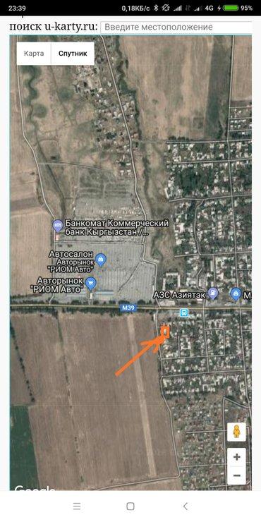 Продаю жилой дом в районе авторынка in Бишкек