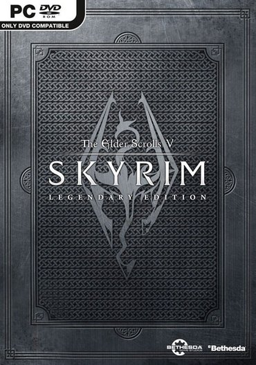 Pc igra the elder scrolls v skyrim - special edition (2016) - Beograd