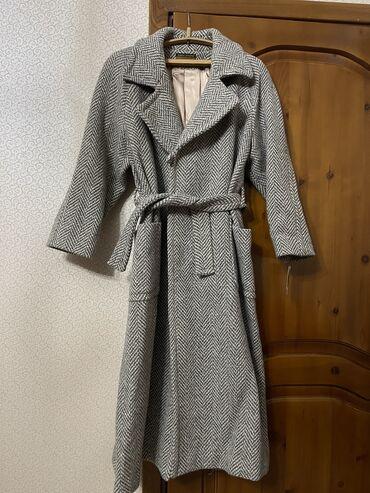 Женское пальто. Новое. Шерсть 100%. Пр-во США, London Fog. Размер