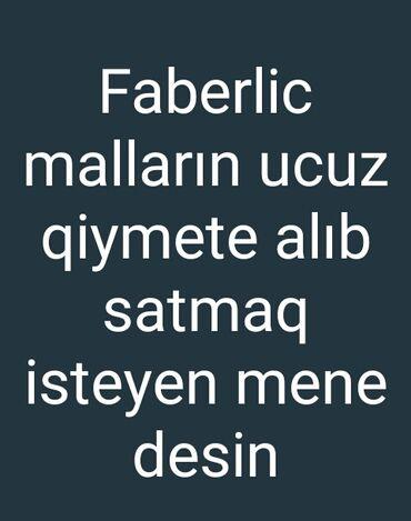 faberlic - Azərbaycan: FABERLİC